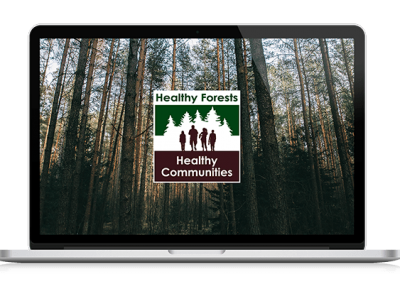Healthy Forests, Healthy Communities